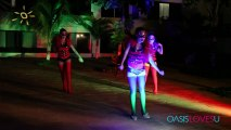 Oasis Sens Activities and Entertainment- by Vacation SIde & Wonder Gay Travel