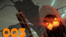 Killzone: Shadow Fall #003 Bergwanderung [Full HD]   Let's Play Killzone: Shadow Fall (PS4)