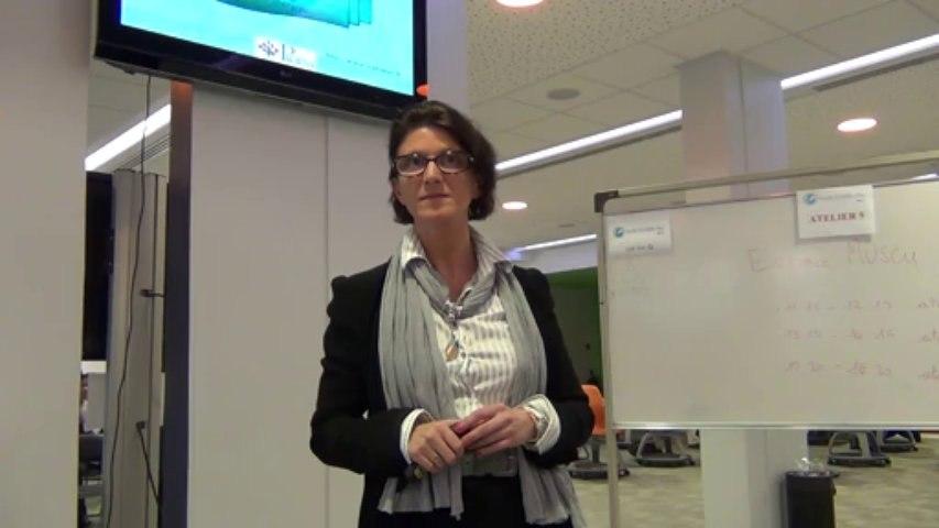 Use-Age WUD2013 - 07 - Quand les NTIC rendent malade, Hélène Lampin (Propsy) [2/2]