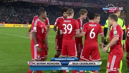 Bayern munich vs raja club athletic online dating