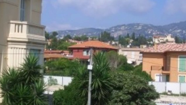 A louer - appartement - St Jean Cap Ferrat (06230) - 4 pièces