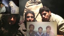 Unforgettable moments.....(Jawad,Razzaq,Irfan,Umair,Jabbar,Saad)(11-22-2013) edited by Muhammad Jawad