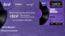 Dario Moreno - Personne au monde - feat. Michel Legrand et son orchestre