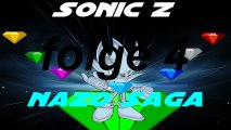 Sonic Z folge 4 Sonics Wut (re-upload)