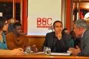 Bondy Blog Café : Henri Guaino, député UMP des Yvelines.