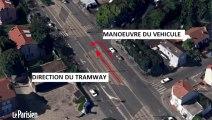Collision de Saint-Denis : les circonstances de l'accident