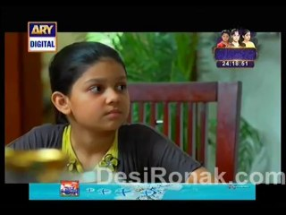 Darmiyan - Episode 18 - December 22, 2013 - Part 1