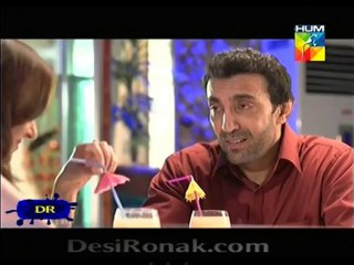 Rishtay Kuch Adhoray Se - Episode 19 - December 22, 2013 - Part 1