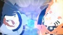 Naruto Shippuden : Ultimate Ninja Storm Revolution - Mécha-Naruto & Mécha-Kurama