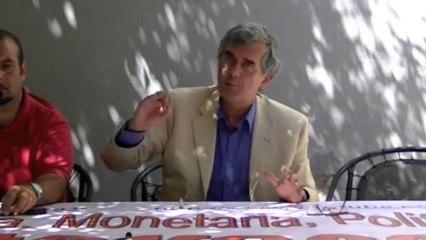 05  Intervento del magistrato Paolo Ferraro - Orte 16-07-2011 - YouTube
