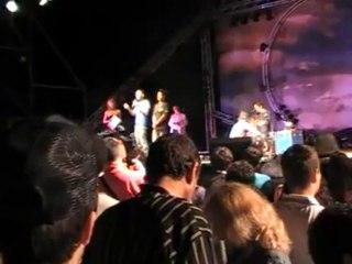 09.  PAOLO FERRARO e  LO SAI all'Eco Festival di Cerveteri - YouTube