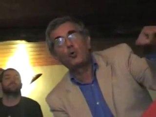 13  Paolo Ferraro inversione culturale del complottismo - YouTube