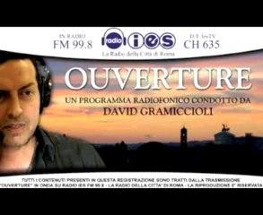 26 PAOLO FERRARO A RADIO IES . LA DENUNCIA DEI PROTOCOLLI MASSONICI E IL CASO MELANIA  REA