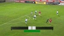 Liga Adelante  Zaragoza 0 Murcia 0
