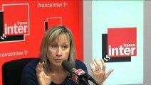 """L'invité de 7h50 : """"Il faut faire confiance aux policiers de terrain"""" - Chantal Pons, commandant de police, à propos de la géolocalisation des suspects"""