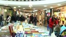 Schweizer shoppen in Euroland | Journal Wirtschaft kompakt