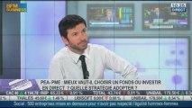 PEA-PME: comment y investir?: Stephane Van Huffel, dans Intégrale Placements - 23/12