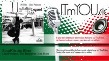 Lino Patruno, The European Jazz Stars - Royal Garden Blues
