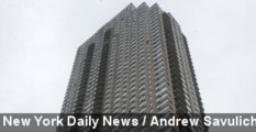 Man, Toddler Die After Falling From Manhattan High-Rise