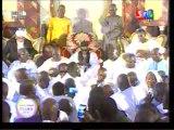 integralite Ceremonie Officielle du Grand Magal Touba 2013