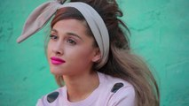 Teen Vogue Cover Stars - Behind the Scenes of Ariana Grande's Teen Vogue Cover Shoot
