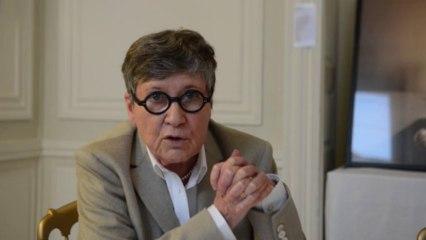 Témoignage de Françoise Gaspard sur l'histoire de la convention CEDAW / CEDEF