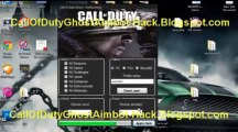 Call Of Duty Ghost Cheats with Prestige Hack Aimbot [PS3][Xbox 360][PC]