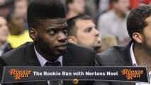 The Rookie Run: 76ers C Nerlens Noel