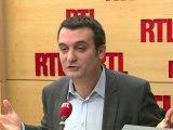 Florian Philippot sur RTL