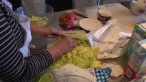 """Atelier """"Confection d'un repas de Noël"""" à Forcalquier"""