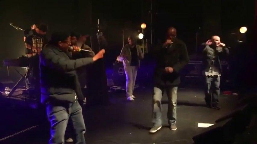 Asocial Club (Casey, Vîrus, Al, Prodige, DJ Kozi)