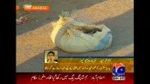 Musharraf treason trail delayed after bomb found