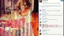 Los famosos nos desean Feliz Navidad en instagram
