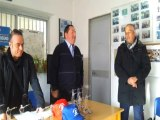 GARA DI NATALE AL POLIGONO ALTAMURA 24-12-2013