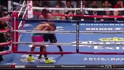 Omar Figueroa vs Nihito Arakawa