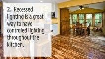 Designing Your Dream Kitchen | Titus Contracting LLC