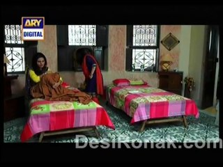 Sheher e Yaaran - Episode 47 - December 24, 2013 - Part 2