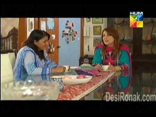 Ishq Hamari Galiyon Mein - Episode 75 - December 24, 2013 - Part 2
