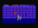 Assault City (Sega Master System) Battle 5_ Making An Attack On The Securityguard System