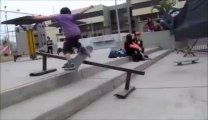 Kids Are Awesome - amazing sport kid compilation - skate, surf, car race, bmx...