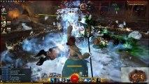 Guild Wars 2 - Donjons et Events - Fractal lvl 1