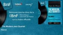 The Modern Jazz Quartet - Pierrot