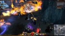 Guild Wars 2 - Donjons et Events - Souvenirs de Magellan