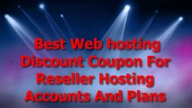 Hostgator Reseller Coupon Code 2014 | Best Web hosting Discount Coupons For Reseller Hosting Accounts For cPanel And WHM Plans Review