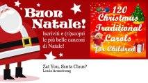 Louis Armstrong - Zat You, Santa Claus?