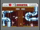 Cool Spot Sega Mega Drive Part 3 Off The Wall