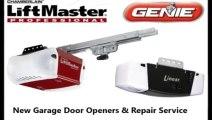 Bell Gardens Garage Door Repair Call (562) 297-0097 - video