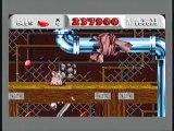 Cool Spot Sega Mega Drive Part 9 Back To The Wall