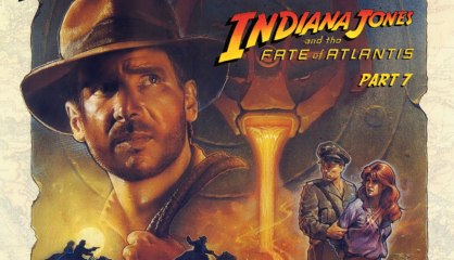 Indiana Jones and the Fate of Atlantis Resource   Learn