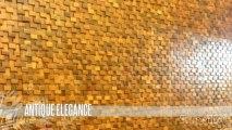 Gỗ ốp trần l Gỗ ốp tường l Gỗ ốp vách l Mosaic